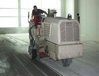 Industriebodensanierung