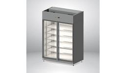 Tiefkühlschrank ARKTIKA mit integriertem Aggregat