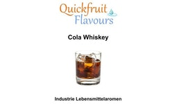 10 gr. Aroma Typ Cola Whiskey