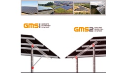 Montagesystem GMS