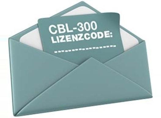 Elcom Multiviewer-Zusatzlizenz CBL-300