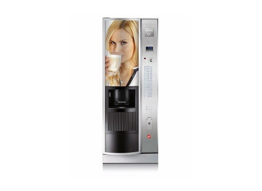 Kaffeeautomat Sielaff CIS - Instantvariante