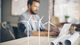 Leistungsfähige Klebebänder für die Windindustrie
