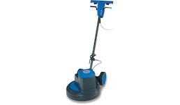 Einscheibenmaschinen für Fußböden