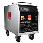 Schweißmaschine ELOTOP 6020