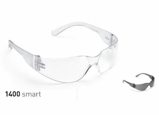 1400 smart Kinder-Schutzbrille