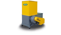 Holzschredder LR630