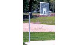 espas Basketballanlage