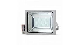50 Watt LED RGB Fluter mit Fernbedienung IP65