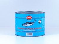 Thunfisch Konserven / Fischkonserven / Thunfisch Beutel