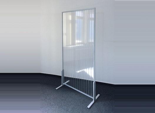 alwo® Trennwandsystem / Schutzwände