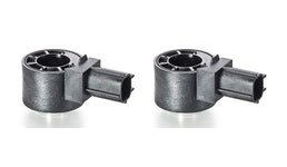 Umspritzte Spule für Überrollbügelauslösemechanik