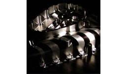 CNC-Metall- & Kunststoffbauteile