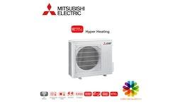 Mitsubishi Hyper-Heating-MUZ-LN25VGHZ 2,5 kW Inverter
