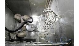 Robotic Washing Systems