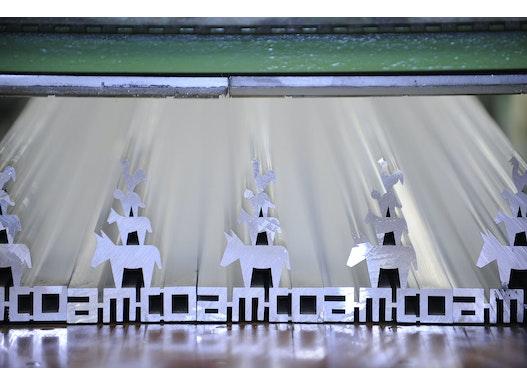 Aluminium Sonderprofile