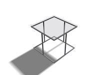Tischgestelle und Tischfüsse nach Mass