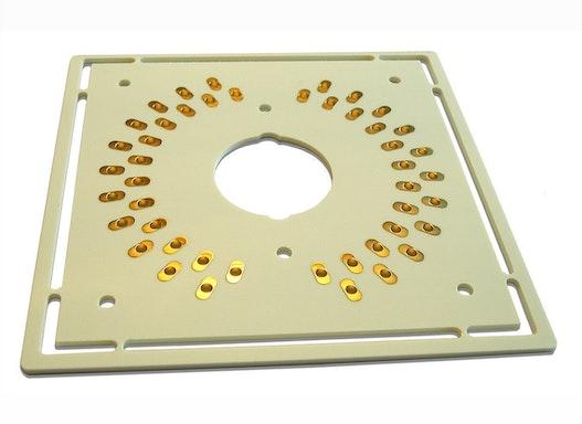 Hochfrequenz-Leiterplatten