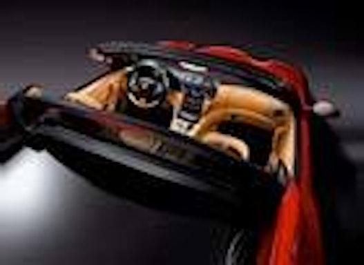 Automobilindustrie, Kfz-Zulieferer