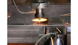 CNC Stabbearbeitung