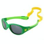 ActiveSol BABY-Sonnenbrille   JUNGEN & MÄDCHEN   100% UV 400 Schutz   polarisiert   unzerstörbar aus flexiblem Gummi