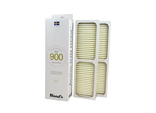 Active ION HEPA Filter für 900er-Serie