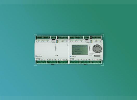 UVR610 - frei programmierbarer Universalregler
