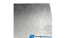 Aluminium Stucco Design 1,0mm Stärke