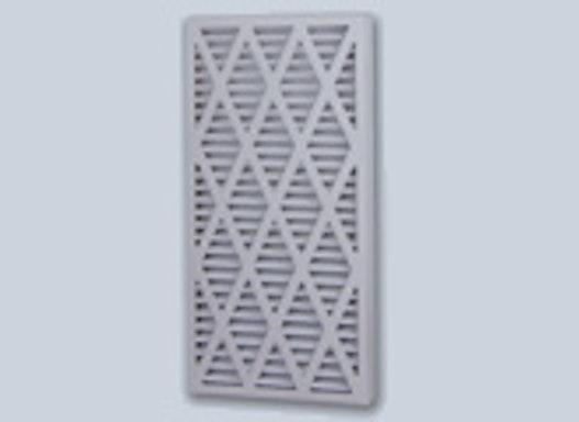 VV 24-Luftfilterzellen, Güteklasse G4, M5