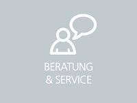 BERATUNG & SERVICE