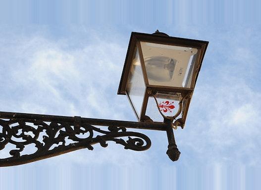 Altstadtbeleuchtung