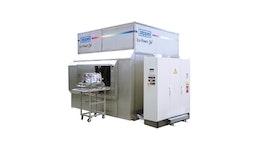 Spritz-/Tauchreinigungsanlagen APOLLO