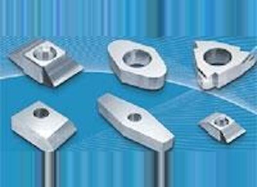 Wendeschneidplatten - Wirbelplatten - Sonderwerkzeuge