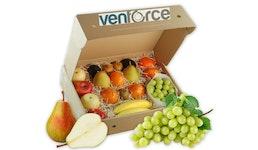 Business Obstbox für den Arbeitsplatz oder Ihre Büroküche