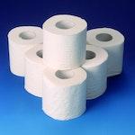 Toilettenpapier Tissue DE-LUXE