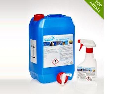 Sanosil S003, 5 kg Kanister inkl. Sprayer