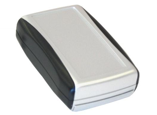 Pactec Handgehäuse PP-2AA mit Batteriefach