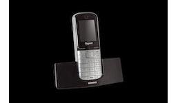 Kunststoffteile für Telekommunikation