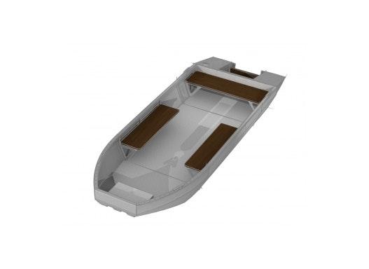 Aluboot PonTOM® Defender 4.9