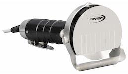 Elektrische Döner- und Gyros Schneidegerät Devran