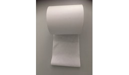 AMF Meltblown-Vliesstoffe für Atemschutzmasken, Materialstärke 25g/m²