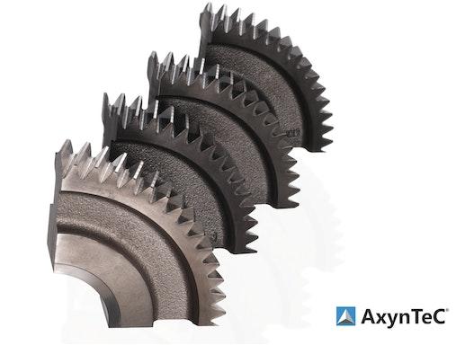 Randschichtveredelung durch Ionenimplantation | axynit