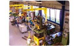 Produktion & Montage von Kunststoffprodukten