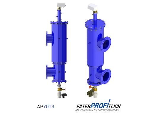 aquaProfi 7013 (bis 250 m³/h)