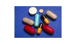 Aromen für Pharmazeutika
