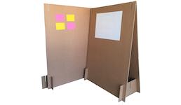 Innovative Boards für Design Thinking von allynet Mindsaloon