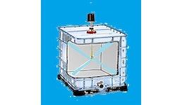 IBC Tank/ Container Aufbereitung / Reinigung