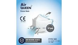 Air QUEEN Nanofaser
