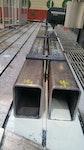 Formrohrbearbeitung /Schweißkonstruktionen bis 12m