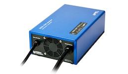 MEC NOVA-1000F; Ladegeräte für Lithium- und Bleibatterien